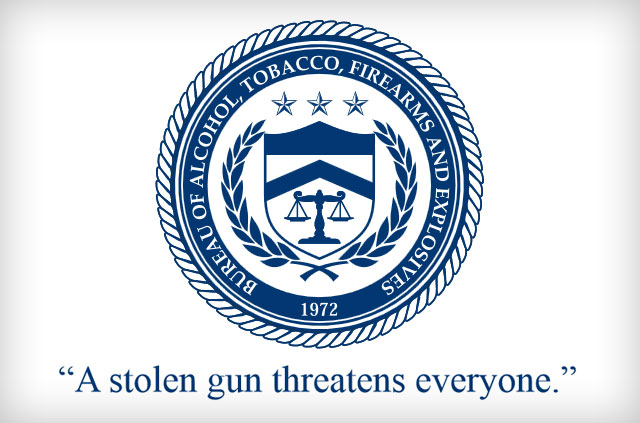 A stolen gun threatens everyone.